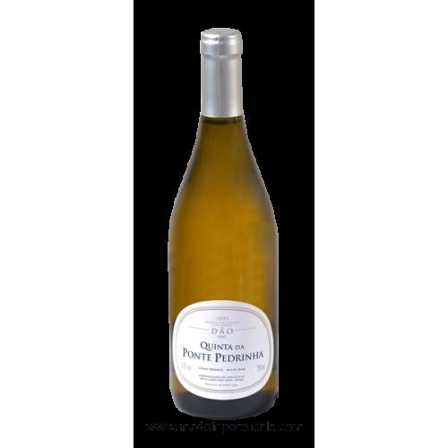 Quinta da Ponte Pedrinha Long Ageing White Wine 2005