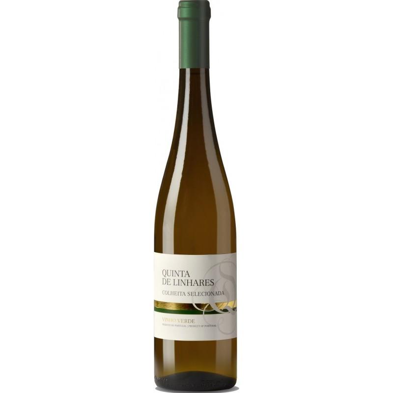 Quinta de Linhares Selected Harvest White Wine 2017