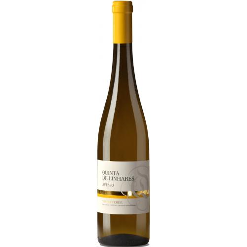 Quinta de Linhares Avesso Vinho Branco 2017
