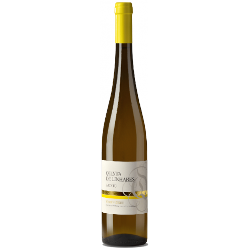 Quinta de Linhares Arinto Vinho Branco 2017