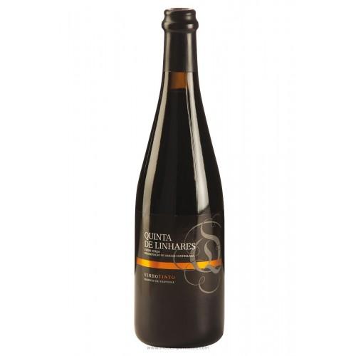 Quinta de Linhares Red Wine 2014