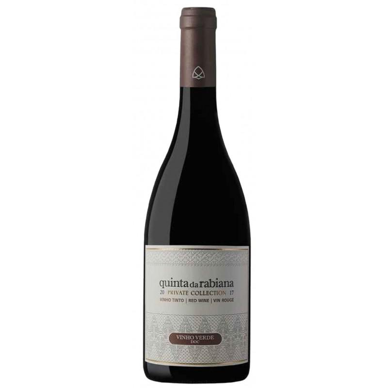 Quinta da Rabiana Privat Coleccion Red Wine 2017