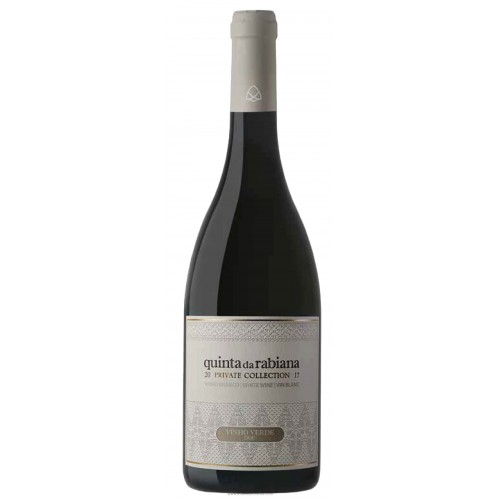 Quinta da Rabiana Privat Coleccion White Wine 2017