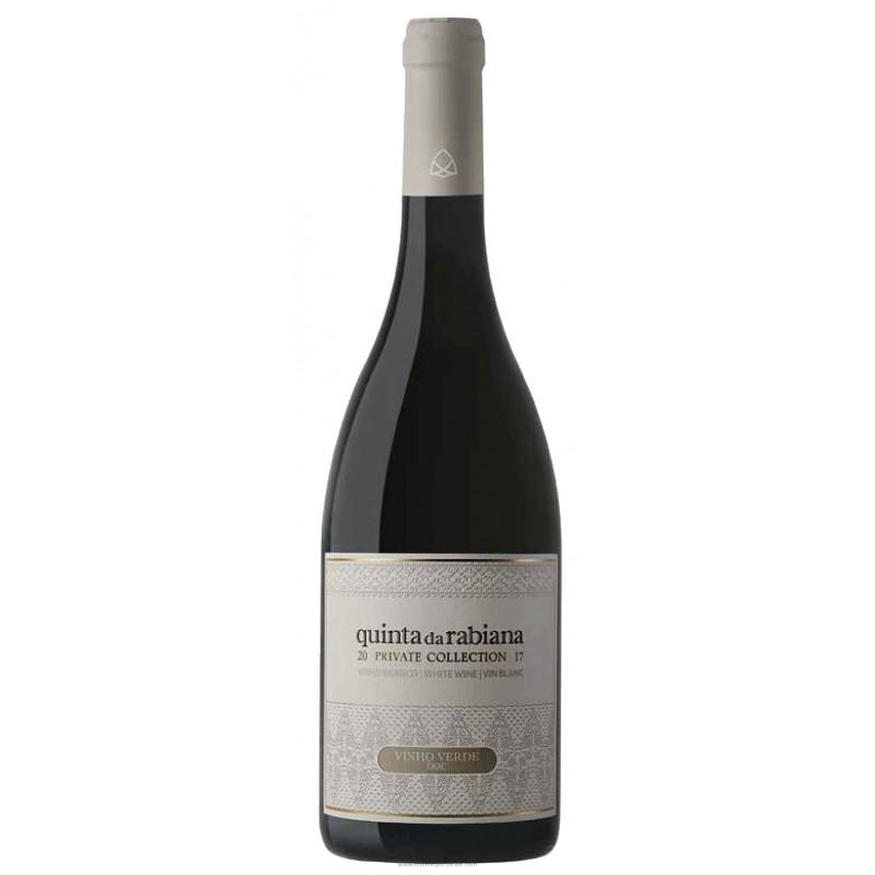 Quinta da Rabiana Privat Coleccion White Wine 2017