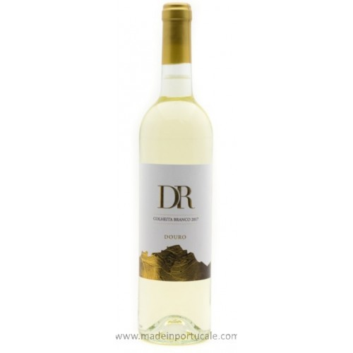 DR White Wine 2017