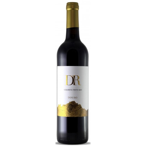DR Red Wine 2015