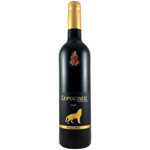 Quinta de Lubazim Lupucinus Seletion Red Wine 2016