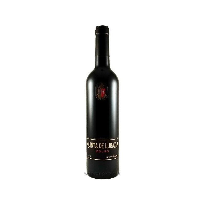 Quinta de Lubazim Lupucinus Grande Reserve Red Wine 2013