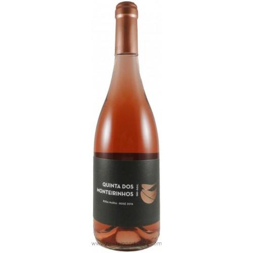 Quinta dos Monteirinhos Rosa Maria Rose Wine 2016
