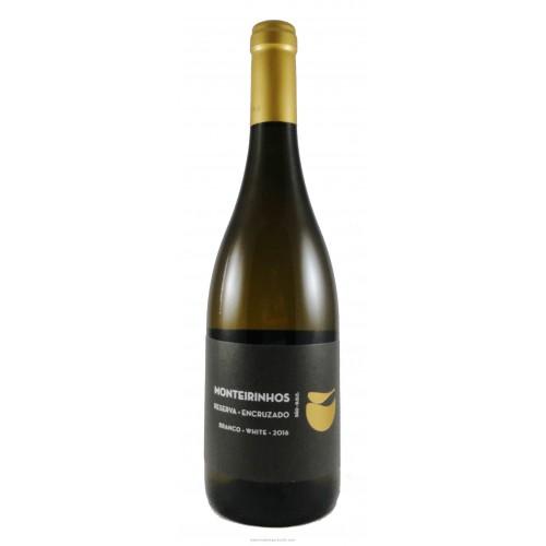 Monteirinhos Reserve Encruzado White Wine 2016