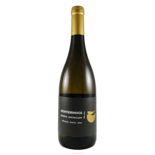 Quinta de Linhares Selected Harvest White Wine 2017