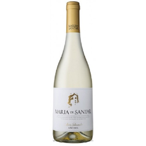 Quinta do Sobral Maria de Santar White Wine 2017