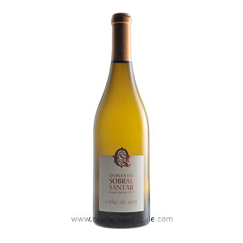 Quinta do Sobral Vinha da Neta White Wine 2014