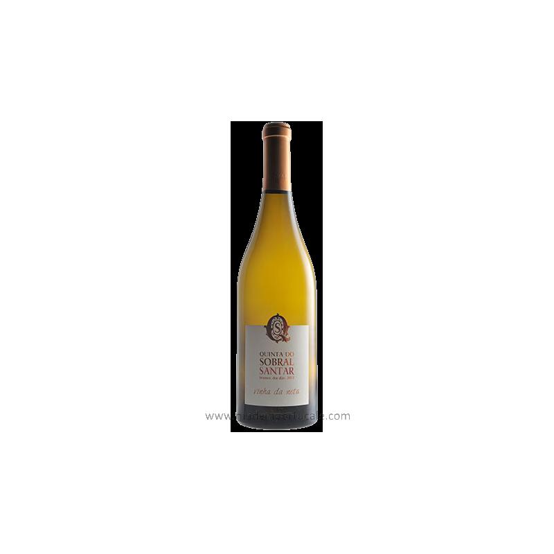 Quinta do Sobral Vinha da Neta White Wine 2014