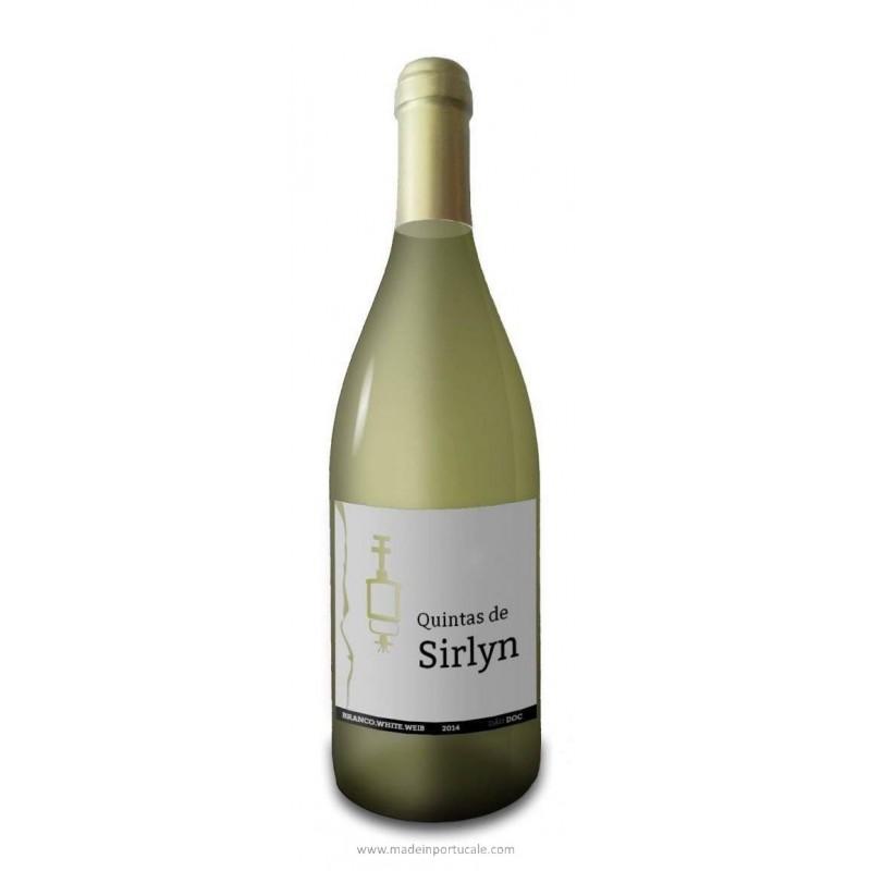 Encostas de Sirlyn Reserve White Wine 2015