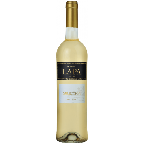 Quinta Lapa Selection White Wine 2017