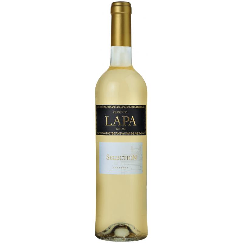 Quinta Lapa Selection White Wine 2017