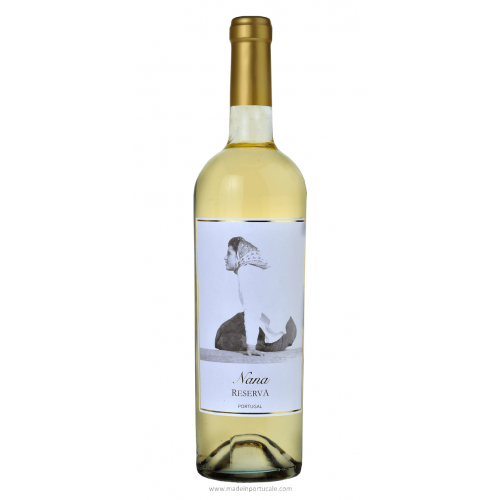 Quinta Lapa Nana Reserve White Wine 2016