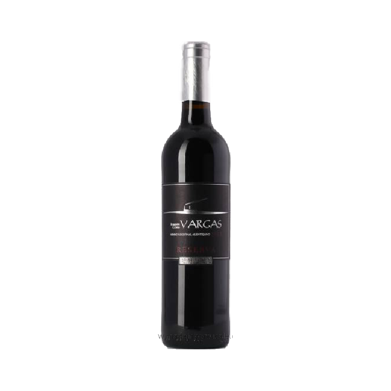Joaquim Costa Vargas Reserve - Red Wine 2014