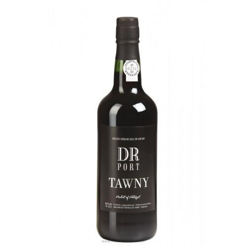 DR Port Tawny