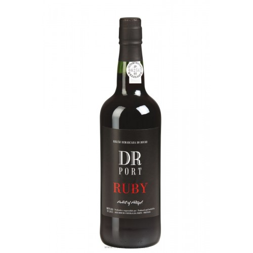 DR Port Wine Ruby