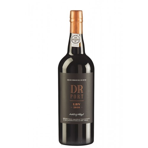 DR Port Wine LBV