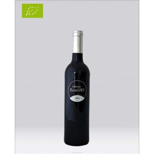 Organic Red Wine 2013 Herdade do Escrivão
