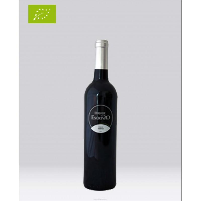 Herdade do Escrivão - Organic Red Wine 2013