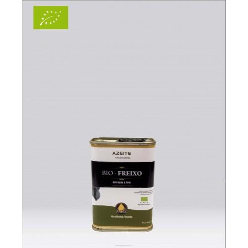 Bio Freixo - Organic Olive Oil Olives Mature