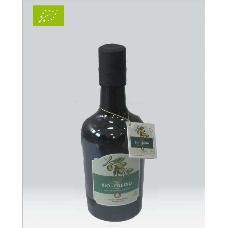 Organic Green Olive Fruity Bio Freixo