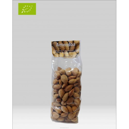 Organic Almond With Shell Bio Freixo