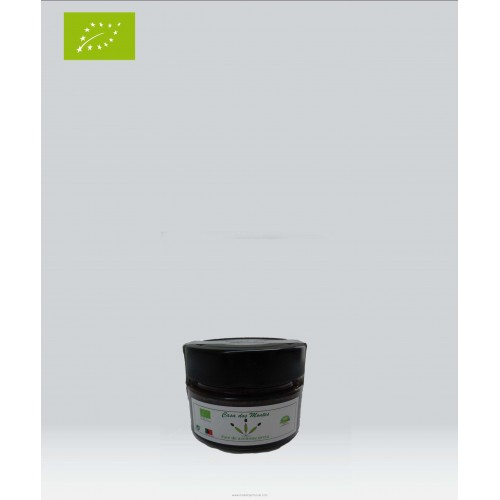 Organic Black Olive Pate 110g Casa dos Montes