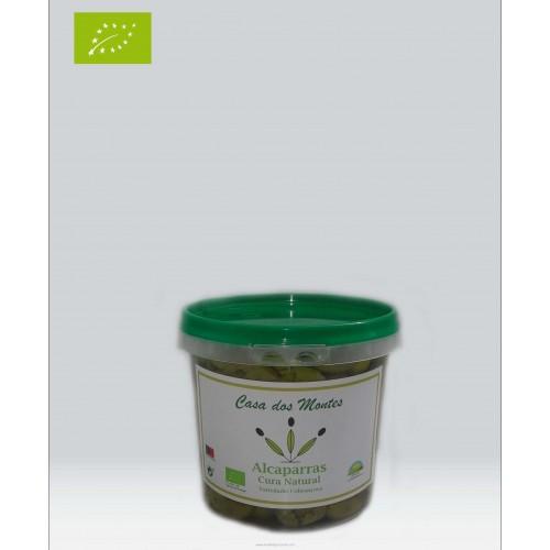 Organic Capers 450 Grams Casa dos Montes
