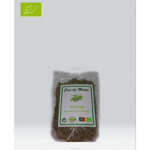 Organic Rosemary 50 Grams Casa dos Montes