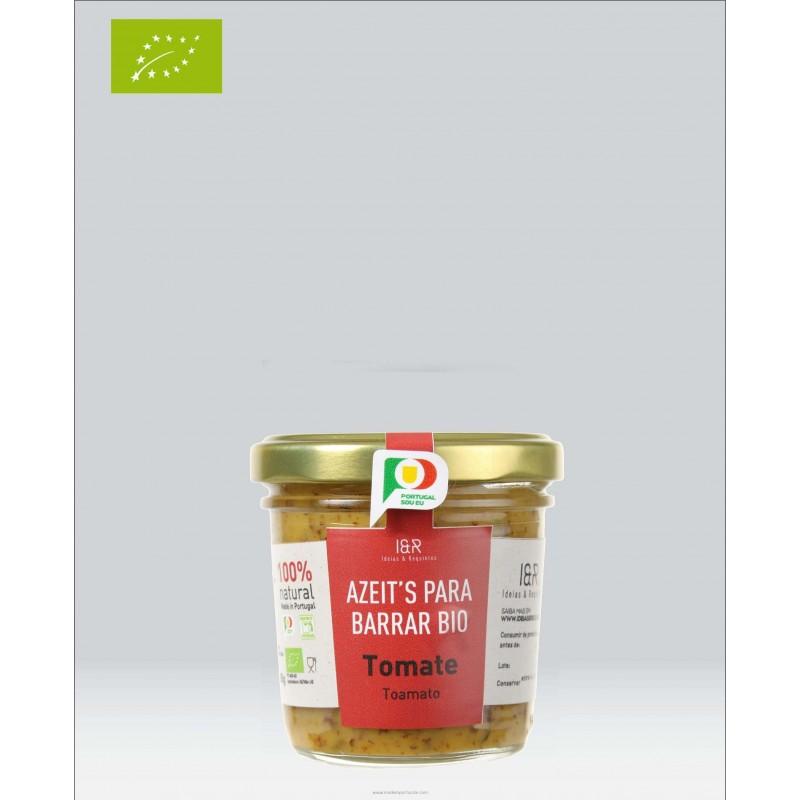 Biological Tomato Barley Oils 85 Grams