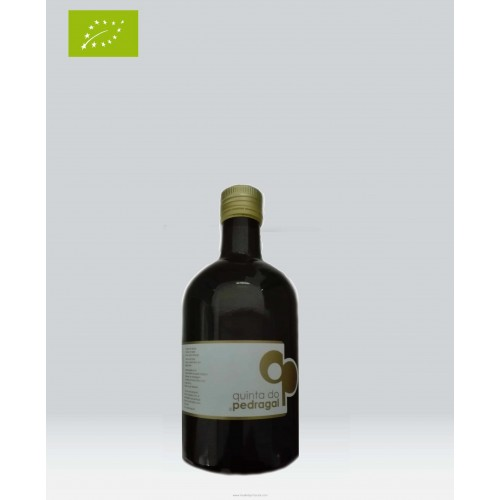 Organic Olive Oil Quinta do Pedregal 0,5 Liter