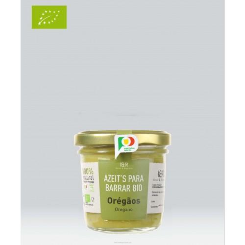 Organic Barley Oils in Oregano 85 Grams