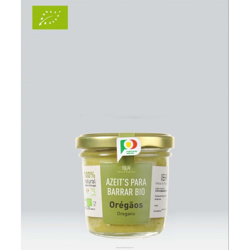 Biological Barley Oils in Oregano 85 Grams