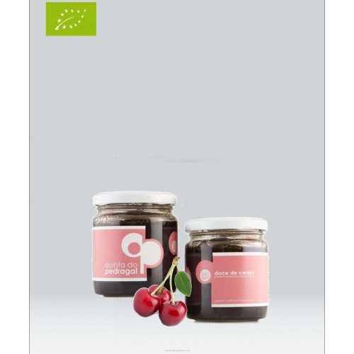 Organic Cherry Sweet 270 Grams