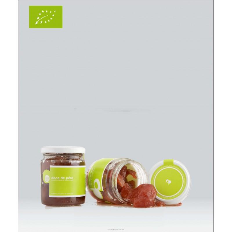 Biological Pear Sweet 270 Grams