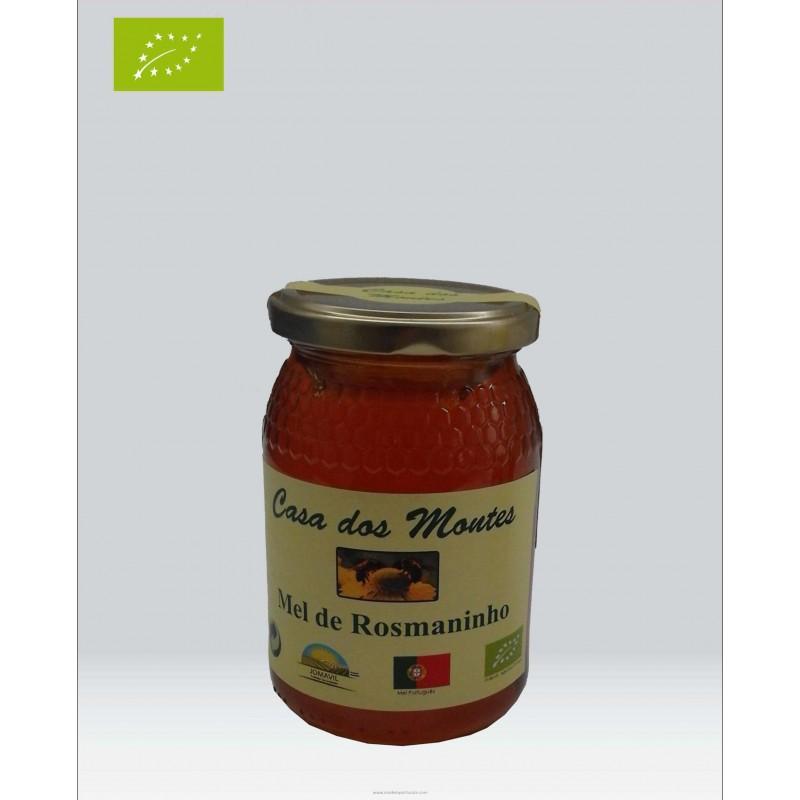 Organic Honey of Rosmaninho 1 kilo