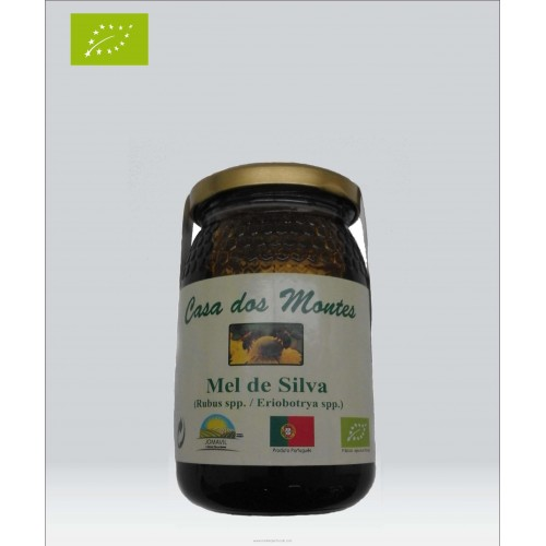 Organic Honey of Silva 1 Kilo
