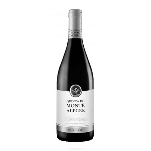 Quinta do Monte Alegre Reserve - White Wine 2015