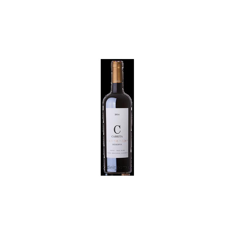 Cabrita Reserve Red Wine