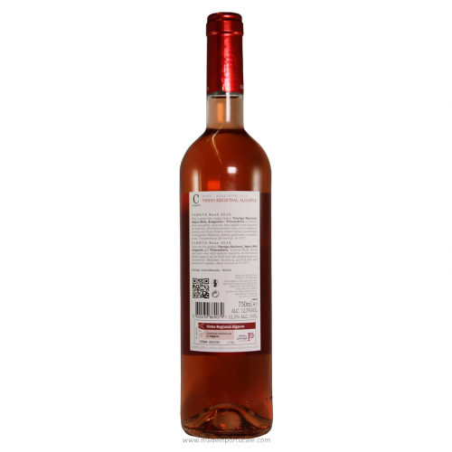 Rose Wine 2016 - Cabrita