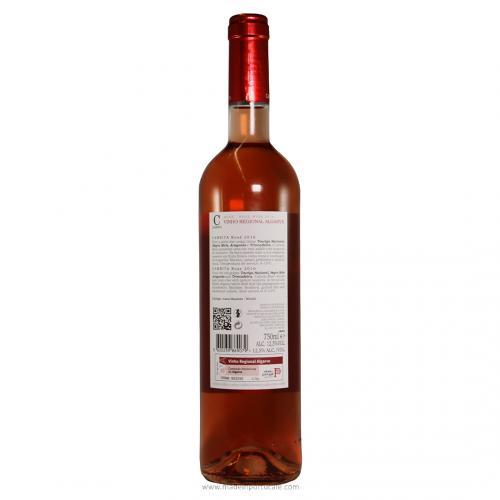 Rose Wine 2018 - Cabrita