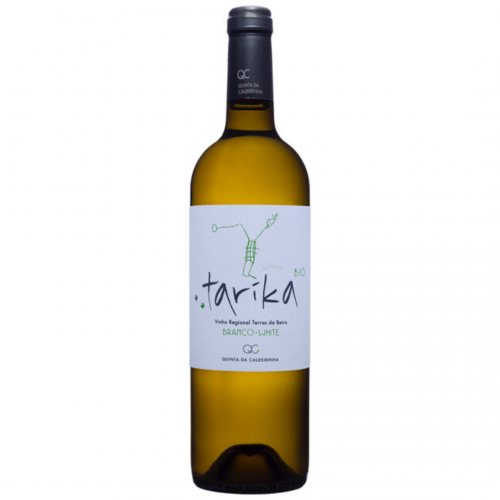 BIO WHITE WINE QC TARIKA of a centenary vineyard 2018