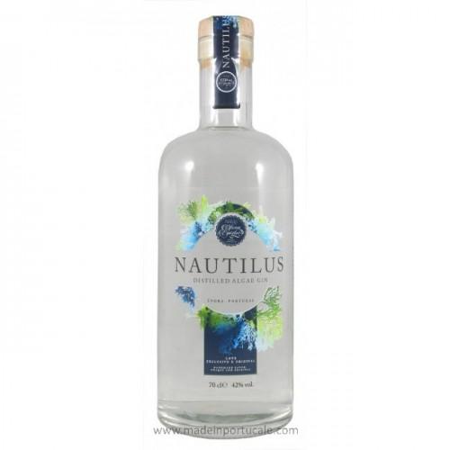 GIN NAUTILUS
