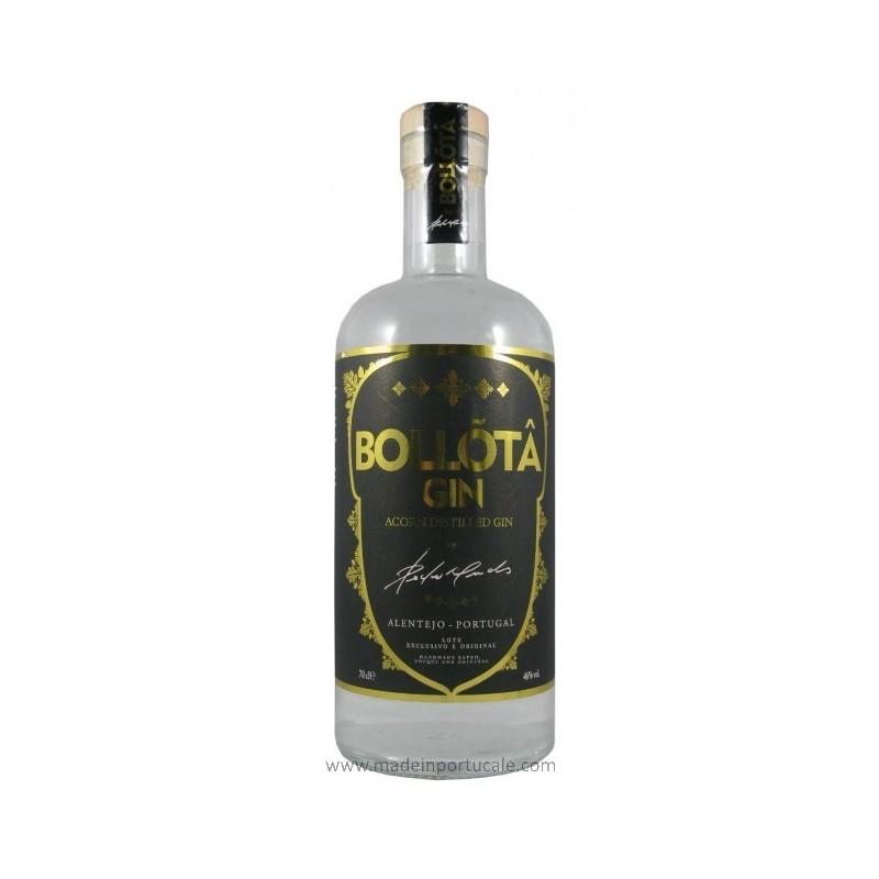 GIN BOLLOTA