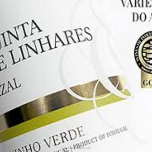 Quinta de Linhares Azal White Wine 2017